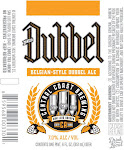 Central Coast Brewing The Dubbel
