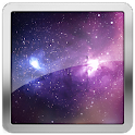 Space Universe Live Wallpaper icon