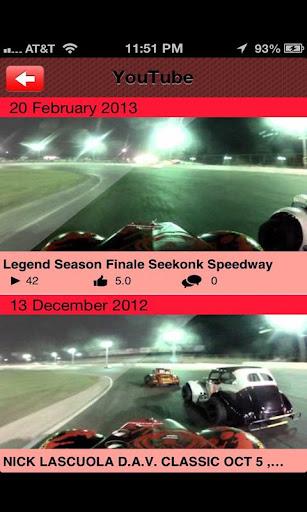【免費運動App】Lascuola Racing-APP點子