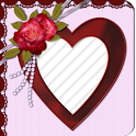 Love Photo Frames - Instaframe icon