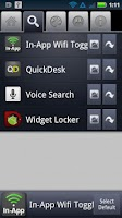 Screenshot of HomeSmack