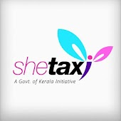 Shetaxi- Book Safe Journey