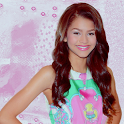 Zendaya Coleman Live Wallpaper icon