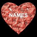 Love Test Names icon