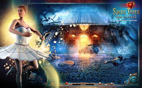 Sacra Terra Kiss of Death Free 冒險 App-愛順發玩APP