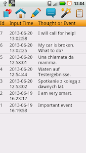 Schema Therapy Diary - screenshot thumbnail