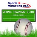 Spring Training Guide icon