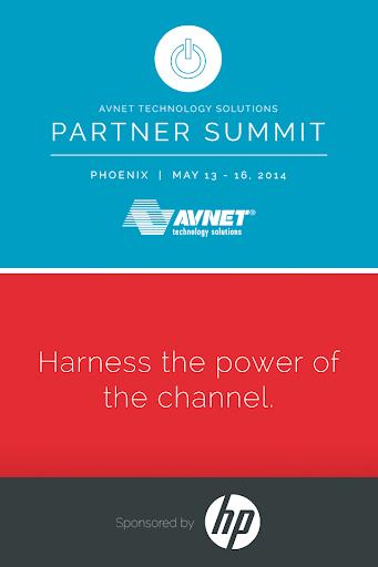 Avnet Partner Summit 2014