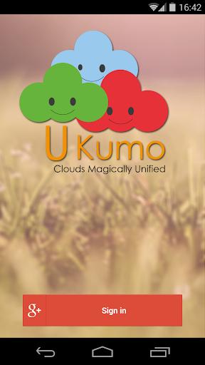 UKumo - Preview