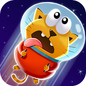 Space Cat - Galactic Challenge