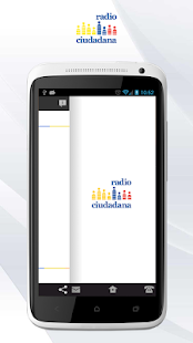 Radio Ciudadana- screenshot thumbnail