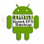 EFS Manager(IMEI)-Note4