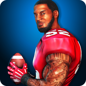 Football with Patrick Willis for PC and MAC
