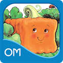 Spookley the Square Pumpkin icon