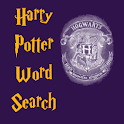 Harry Potter Word Search logo
