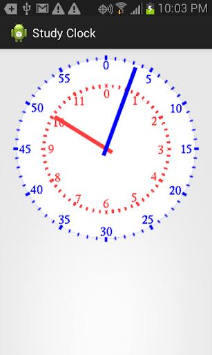 勉強時計 デモ版