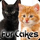 Fur Cakes - Kittens icon
