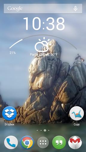 RoundOS Icons