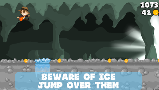Cave Run Classic - screenshot thumbnail