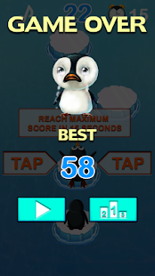 Tiny Penguin- screenshot thumbnail