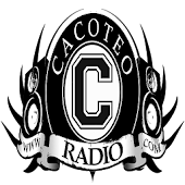 Cacoteo HD Mobile Radio