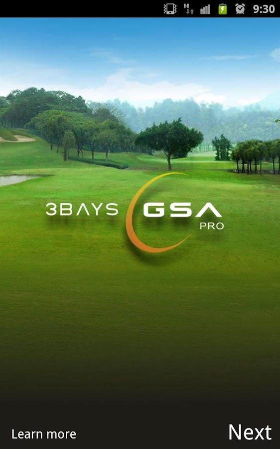 GSA PRO- screenshot