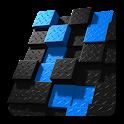 Digital Flux Live Wallpaper icon
