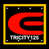 Enigma TRICITY125