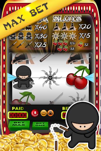 Sensei Nija: Slot Machine Poki