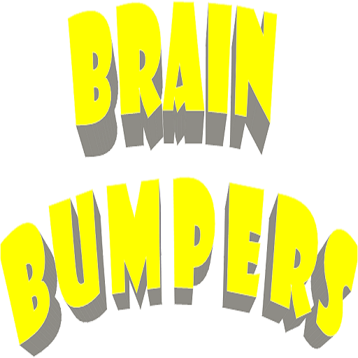 Brain Bumpers LOGO-APP點子