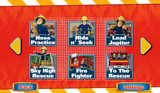 Fireman Sam – Junior Cadet v3.1