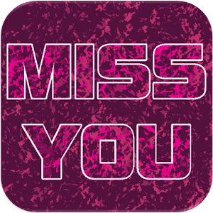 Miss You Greeting Card Maker for PC and MAC