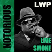 Notorious Biggie - Live Smoke