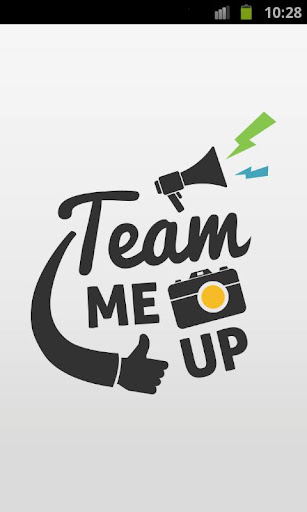 Team Me Up