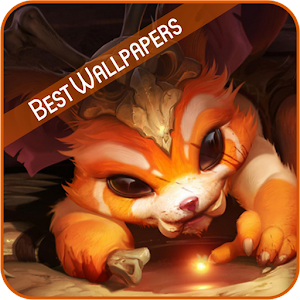 LOL Best Wallpapers HD APK For IPhone Download Android APK GAMES APPS