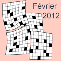 Crosswords 02 icon