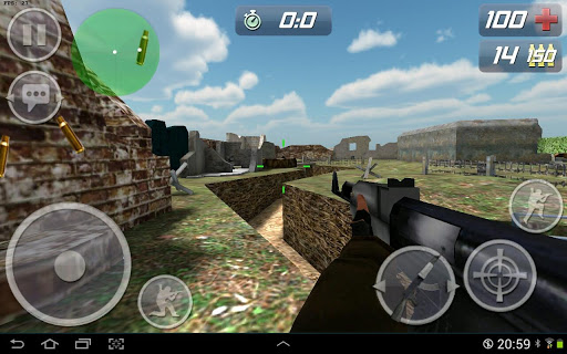 descargar Critical Missions SWAT v2.624 android