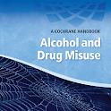 Cochrane Handbook Alcohol & Dr icon