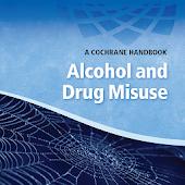 Cochrane Handbook Alcohol & Dr