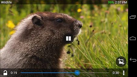 Video Player Ultimate(HD) 1.2.1 screenshot 7028