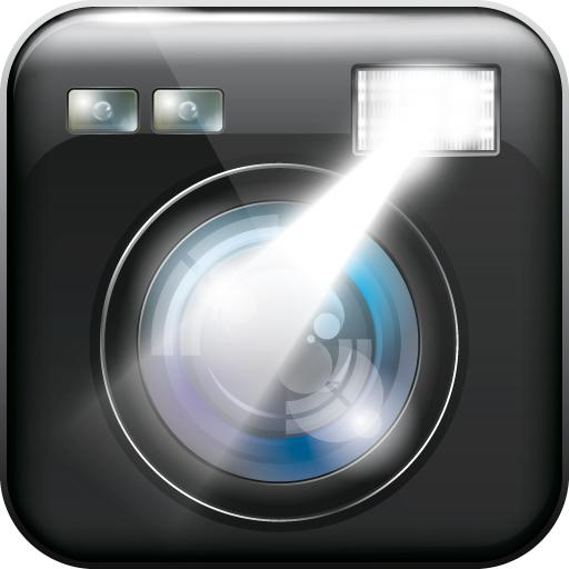 Flashlight + Screenlight Torch 工具 App LOGO-硬是要APP