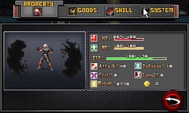 King Fighter II 1.1 APK