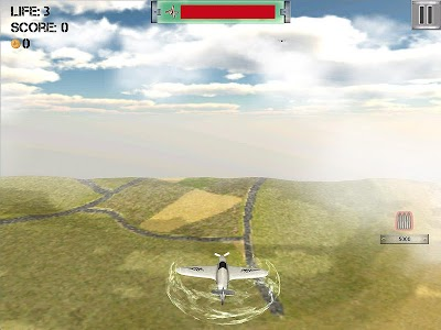 Wings Icarus Flight Simulator v1