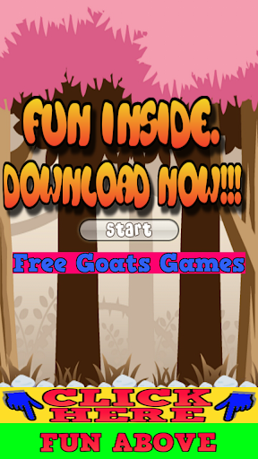 Free Goats Games