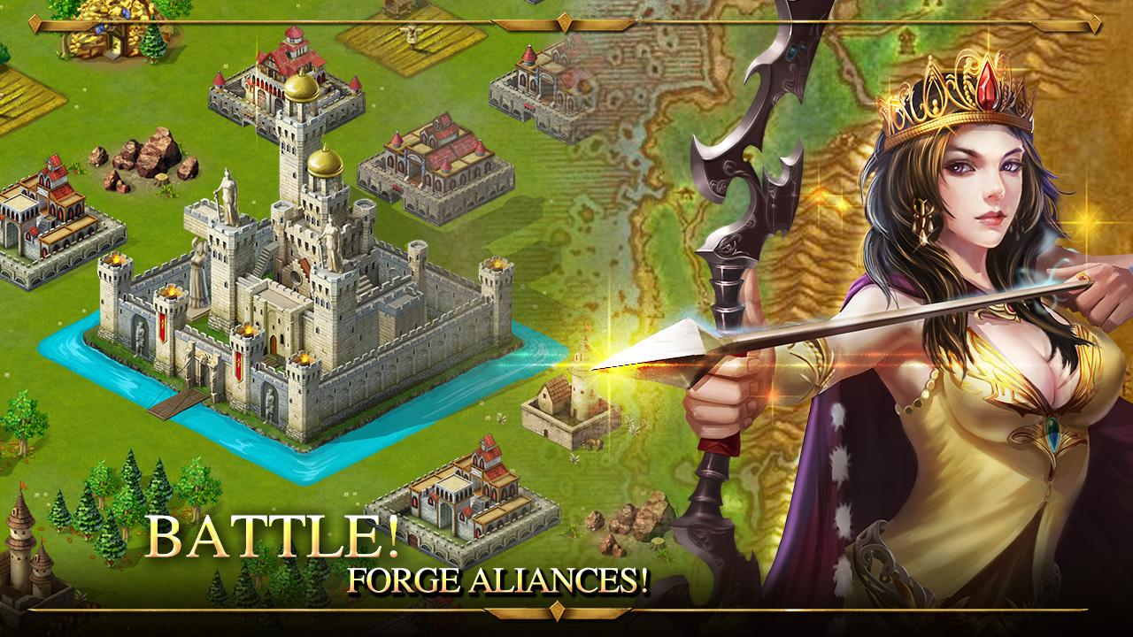 Age of Warring Empire - screenshot