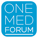 OneMedForum 2016 icon
