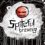 Logo for Spiteful Brewing