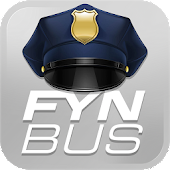 Fynbus - Kontrol App.