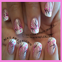 Latest Nail Art Designs icon