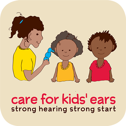 Care For Kids' Ears (English) 健康 LOGO-玩APPs